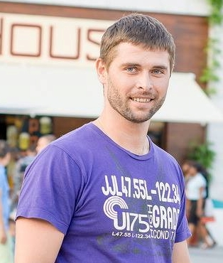 Игорь Курилец