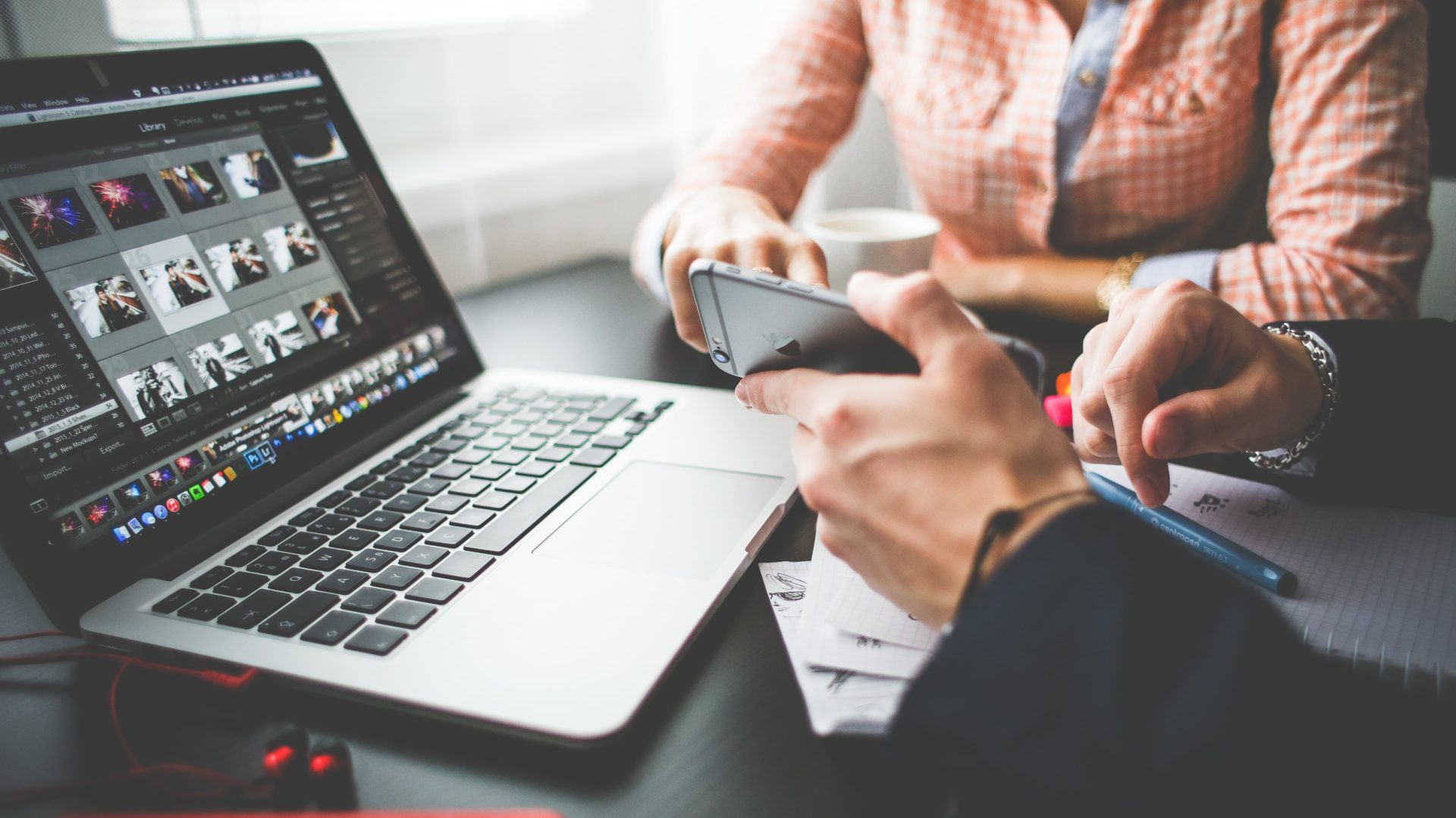 Интернет продвижение бизнеса — Michael Crow Company
