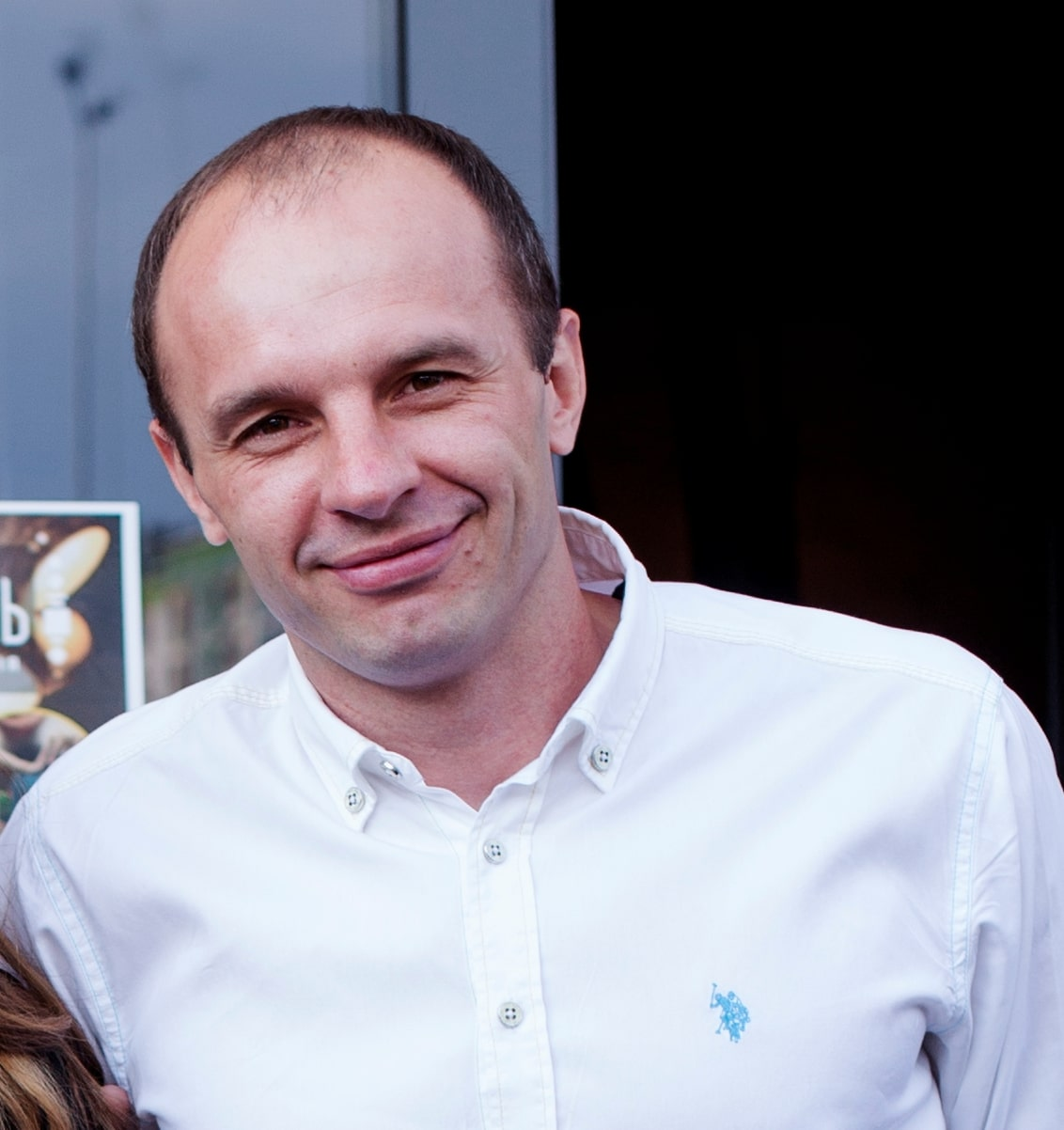 Андрей Колодник