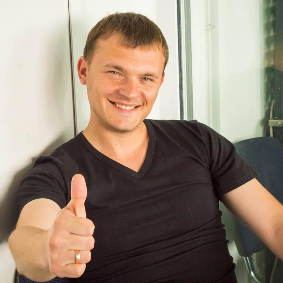 Денис Золотухин