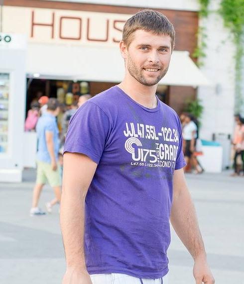 Курилец Игорь Петрович